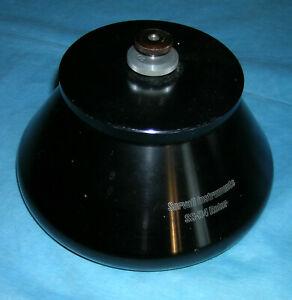 Sorvall fixed Angle Rotor SS-34