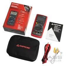 *NEW* Beha-Amprobe AM-520 (EUR) HVAC Digital Multimeter + Accessories / UK Stock