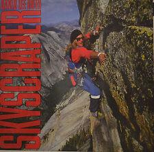 DAVID LEE ROTH - Gratte-ciel - LP (s) 739)