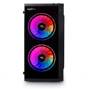 Cheap ✅ Gaming PC ✅ Computer ✅ Intel Core i3 ✅ 8GB RAM ✅ 500 HDD ✅ Win10 ✅ WiFi