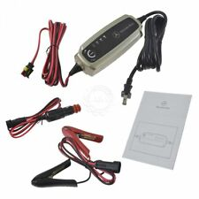 OEM Battery Trickle Charger for Mercedes C CL CLA CLS E G ML GL GLK S SL SLK New