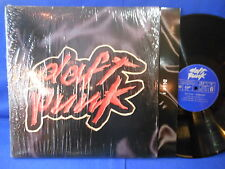 DAFT PUNK HOMEWORK ORIG FRANCE EXC+ IN SHRINK