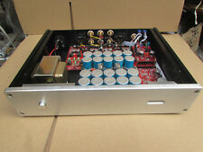 Finished HIFI dual PCM1794 +S5534  DAC  USB decoder with balanced output