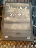 Harbor in the Time of Storm • Jimmy Swaggart (DVD & CD, 2013) NEW • SEALED