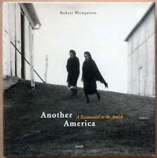 Robert WEINGARTEN. Another America. Steidl, 2004. E.O.