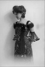 713025 Actress 1916 A4 Photo Print