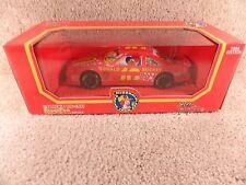 1994 Racing Champions 1:24 Diecast NASCAR McDonald's Ronald McDonald's Ford #10