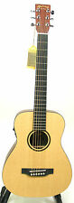 Martin LXME Little Martin Travel Acoustic Electric Guitar - ISYS ELECTRONICS