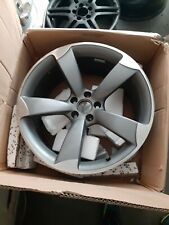 AUDI ROTOR 20 9J x 20 ET26 8T0601025AD 20 ZOLL HAMMER ZUSTAND WOW MUST HAVE