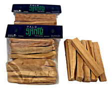 "Palo Santo ""Holy Wood"" 100g! Aprox 15-17 Sticks- PREMIUM  10cm x 1.5 x 1"