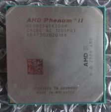 CPU y procesadores AMD Phenom