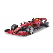Ferrari Sf1000 Tuscan GP Charles Leclerc #16 Formula 1 Model Toy Car 1 18 Scale