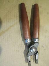 Lyman Ideal Double Cavity Bullet Mold Handles Lead Bullet Casting