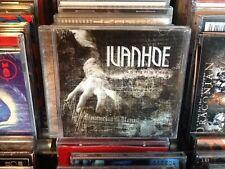 "IVANHOE  ""Systematrix"" LTD.EDT. Bonus Tracks (CD) METAL"