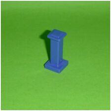 Playmobil Baluster azul-System X-para vivienda 3965 7336 7337 7338