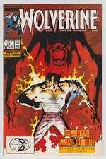 M0352: Wolverine #13, Vol 2, Mint Condition