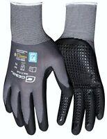 GEBOL MULTI FLEX Handschuhe 9 / L Schutzhandschuhe PROFI Arbeitshandschuhe