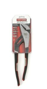 Craftsman 13 Inch Arc Joint Adjustable Pliers Brand New