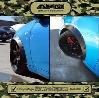 Quality APM Fender Guard Wheel Flare -Ford/FPV Ute XR6/XR8/F6/GT/Turbo Badg/837