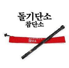 """KOREAN / VERTICAL FLUTE """"DANSO"""" BUMPS EASY DANSO MADE OF PLASTIC FOR BEGINNER"""