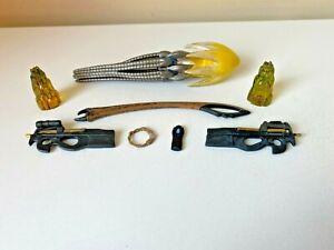 Diamond Select Stargate SG-1 Misc Parts Piece Weapons Lot Action Figure (R)
