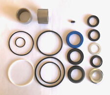 Land Rover Discovery Defender Steering Box Seal Kit with Sector Shaft Bearings