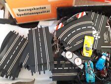 Carrera Exclusiv 20108 Rennbahn  ( Teile als Ersatzteile und Ergänzungen )