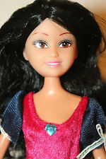 """Funville Sparkle Girlz Snow White Fashion Doll 11.5"""" - Nude"""