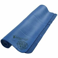 Frogg Toggs Chilly Pad Sports Cooling Towel Cp100 Blue