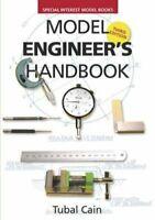 Model Engineer's Handbook by Tubal Cain 9781854861344 | Brand New