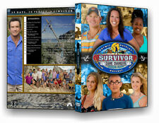 Survivor Game Changers The Complete Thirty Fourth Season ( 34 )