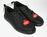 Wrangler Mens Shoes 7.5 Faux Leather Casual Lightweight Memory Foam Oxford Laces