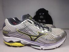 Women Mizuno Wave Rider 15 Running Cross Training shoes size 9.5 US