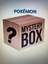 Pokémon Box Mystére