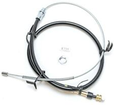 Bruin Brake Cable 93069 Rear Right Toyota fits 79-81 Celica MADE IN USA