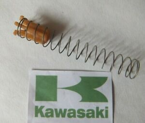 KAWASAKI GPZ 900 GPZ900 KEIHIN CARBURETOR CARB DIAPHRAGM SPRING & SEAT 1985 - 93