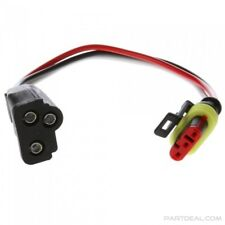 Truck-Lite LED Fit 'N Forget 8'' Stop/Turn/Tail Plug Assembly # 94706