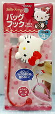 Sanrio Hello Kitty Table Hook, Small Size Japan Limit   , h#2