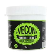 Vecon Vegetable Stock 1 kg