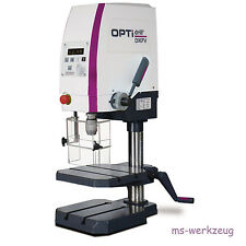 Optimum Optidrill DX 17v - Tischbohrmaschine