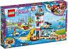 LEGO Friends - 41380 Leuchtturm mit Flutlicht - Neu OVP
