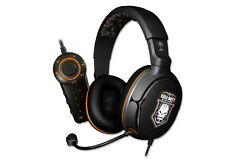 Turtle Beach Xp7 Sierra Ear Force 5.1 Gaming Headset Call Of Duty Edition Gamer
