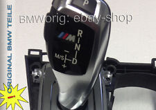 BMW M-Sport Gangwahlschalter Schalthebel gear selector 9251186