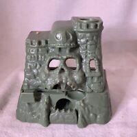 Vintage Castle Grayskull He-Man Gumball by Arrow (Damaged)