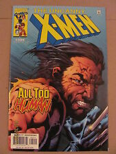 Uncanny X-Men #380 Marvel Comics 9.4 Near Mint