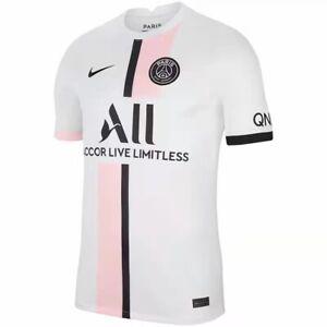 MAILLOT PARIS PSG 2021-2022 / TAILLE : S,M,L,XL,XXL * Neymar, Mbappé, marquinhos