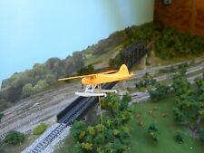 N Scale Airplane  DHC - 2  Beaver