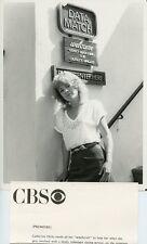 CATHERINE HICKS PRETTY PORTRAIT TUCKER'S WITCH ORIGINAL 1982 CBS TV PHOTO