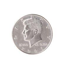 Magnetic Flipper Coin&Money Magic Trick Coin Magic Props Half Coin