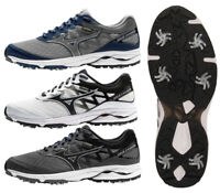 Mizuno Mens Wave Cadence 2 GTX Gore Tex Golf Shoes RRP£150 - ALL SIZES